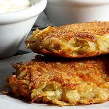Delicate Potato Pancake   MyDailyMoment   MyDailymoment.com