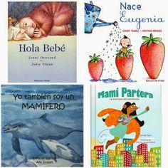 Libros infantiles para hermanos mayores - Across my Universe