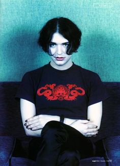 Brian Molko: the 90s' ultimate androgynous icon | Dazed