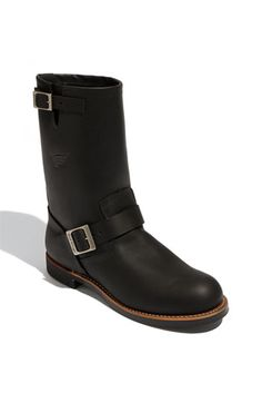 Red Wing 'Engineer' Boot   Nordstrom