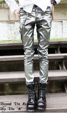 Balman Leather Jeanshttp://www.ioffer.com/i/hot-2012-balmain-men-s-classic-leather-pants-jeans-2s-525871728