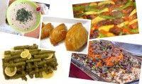 Ramazan İftar Menüleri | Yemek Tarifleri Sitesi | TARİF --İFTAR ...