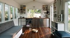 Trending Now: Micro Homes