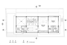 Gallery of The Breathing Wall Residence / Lijo.Reny Architects - 36