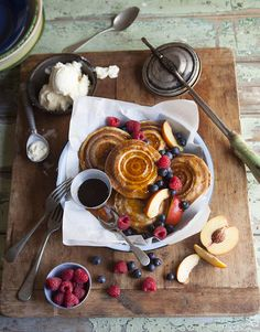 Waffle Jaffles for International Waffle Day plus 8 other waffle recipes What's For Breakfast, Breakfast Recipes, International Waffle Day, Tapas, Brunch, South African Recipes, Waffle Recipes, Dip Recipes, Pancakes And Waffles