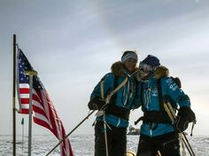 Willis Resilience Expedition