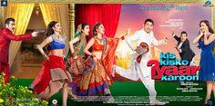 Kis Kisko Pyaar Karoon New Poster Kapil Sharma