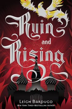 Ruin and Rising, Leigh Bardugo | The 17 Best YA Books Of 2014 The Grisha Trilogy follows an orphan girl named Alina, who discovers she has incredible powers and can potentially rid the world of darkness. This is the last book in the series and you'll see if the Sun Summoner can retrieve more power and bring the Darkling down. It's a thrilling journey!