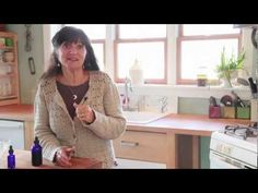 Rosemary Gladstar — How to Make an Echinacea Tincture