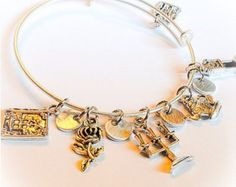 Charm Bracelet - PERFECTBEAUTY by VIDA VIDA VcSRcCceg