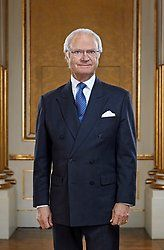 H.M. Konung Carl XVI Gustaf / H.M. King Carl XVI Gustaf