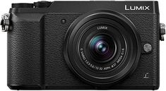 Buy Black Panasonic Lumix Compact System Camera with Interchangable Lens, Ultra HD, Digital Zoom, Wi-Fi, LCD Touchscreen Free-Angle Monitor from our Cameras range at John Lewis & Partners. Camera Lens, Leica Camera, Wi Fi, Best Cameras For Travel, Sony, 4k Photos, Carte Sd, Shopping, Display