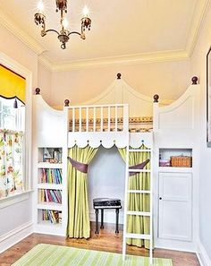Kids Rooms Design, 5 Basic Decorating Principles - Great Kids Room Ideas: www.IrvineHomeBlog.com Contact me for any Questions about the Real Estate Market, Schools, Communities around Irvine, California.