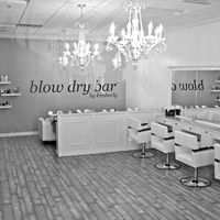 Blow Dry Bar Scottsdale Grand Opening Event