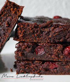 Vegan Dessert Recipes, Vegan Sweets, Baking Recipes, Vegan Food, Food Tasting, Healthy Cake, Going Vegan, Let Them Eat Cake, No Bake Cake