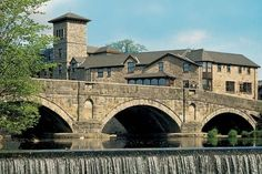 2nt Lake District for 2 inc. Health Club Access & Dinner