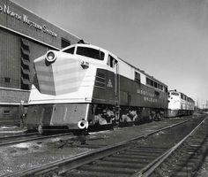 Turbine orphan | Classic Trains Magazine