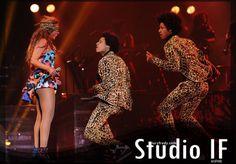 Grown Woman – Beyoncé Para Download Studio IF | www.iuryfredy.com