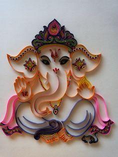 Ganpati Bappa Morya....