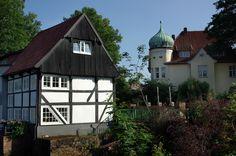 Wassermühle mit Haus Tumbrägel
