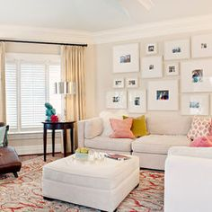 Living Photos Design Ideas, Pictures, Remodel, and Decor - page 2