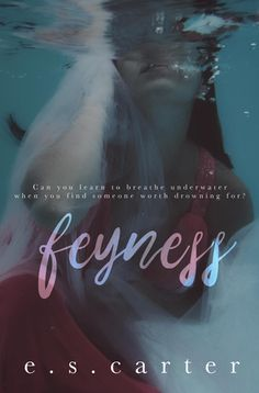 Toot's Book Reviews: Spotlight: Feyness by E.S. Carter
