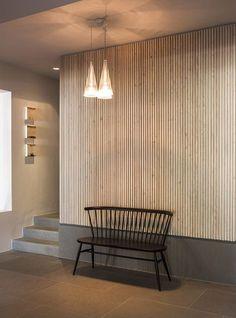 "I want my own house & my own ""Olo Yogurt Studio"" elegant home interior decor chandelier interior design and decor desi."