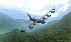 Aviation art by Dru Blair Military Jets, Military Aircraft, Fighter Aircraft, Fighter Jets, B52 Bomber, Strategic Air Command, B 52 Stratofortress, Aviation Art, Drones