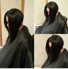 "Bob Life ""Black hair styles"""