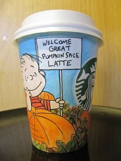 Thrillist: Thirteen Things You Didn't Know About Starbucks.