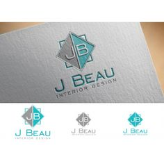 Logo Design Contests Fun For J Beau Interior