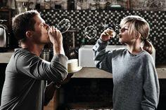 """Til Schweiger zusammen mit Tochter Emma im Film """"Kokowääh"""""""
