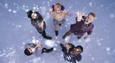 The absolutely lovely pentatonix made a fabulous cameo in the Youtube rewind 2014