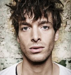 Paolo Nutini Paolo Nutini, Falling In Love With Him, Love Of My Life, Discovery