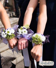 Fialová IIModrokvět - zakázkový květinový ateliér | Modrokvět - zakázkový květinový ateliér