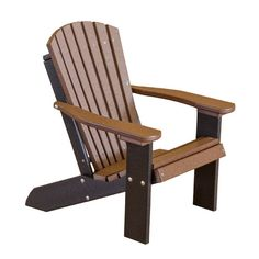 Found it at Wayfair Supply - Heritage Child's Adirondack Chair
