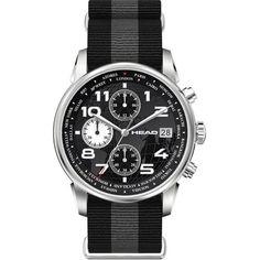 590d4396fed Head HE-005-01 Open Unisex Watch