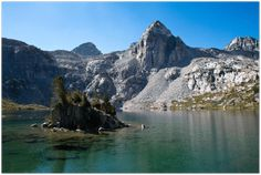 GELATO GLOBAL PRINT -Landscape Aluminum Print - Beautiful Rae Lakes on the John Muir Trail in Kings Canyon Nation Park in the High Sierra Mountains, CA USA California National Parks, Yosemite National Park, John Muir Trail, Ca Usa, Metallic Prints, Sierra Nevada, Gelato, Lakes, Mountains