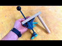 Woodworking Shop, Woodworking Projects, Helfer, Diy And Crafts, Life Hacks, Tips, Workshop, Garage, Pretty