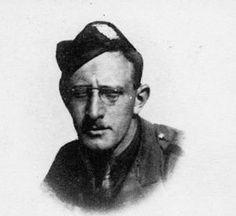 Ww1 Soldiers, Second Lieutenant, Family Information, Grammar School, First World, World War