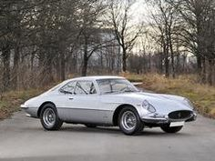 1962 Ferrari 400 Superamerica LWB Coupé Aerodinamico by Pininfarina   Paris 2016   RM Sotheby's