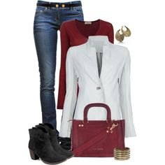 """""""Untitled #788"""" by johnna-cameron on Polyvore"""
