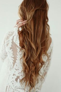 #lace #inspiration #hair #hairstyles