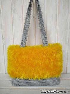 6c0cb54a96ef Вязанные сумки со сменными чехлами - запись пользователя tala-k (Наталья) в  сообществе