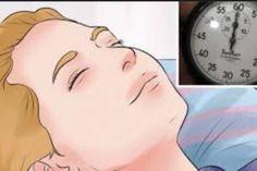 Hai problemi a dormire? Ecco come addormentarsi in appena 1 minuto