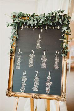 A Blush Pink Watters Wtoo Dress for an Elegant Wedding at Iscoyd Park | Love My Dress® UK Wedding Blog