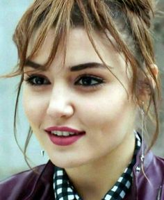 Have anyone touch her innocence Beautiful Girl Names, Most Beautiful Faces, Beautiful Gorgeous, Beautiful Celebrities, Gorgeous Women, Arabian Women, Hande Ercel, Turkish Beauty, Stylish Girl Pic
