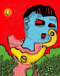Alieno Bucato - Rezzo '14