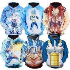 Men Hoodies   Sweatshirts. Naruto Dragon Ball Z ... 1bdc21aae2
