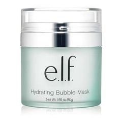 Masque hydratant Bubble